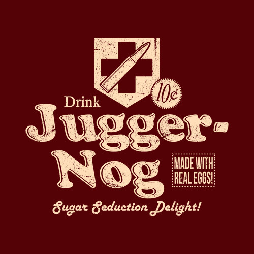 Five Finger Tees: Juggernog T-Shirt