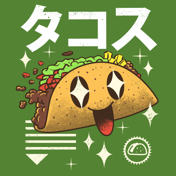 NeatoShop: Kawaii Taco