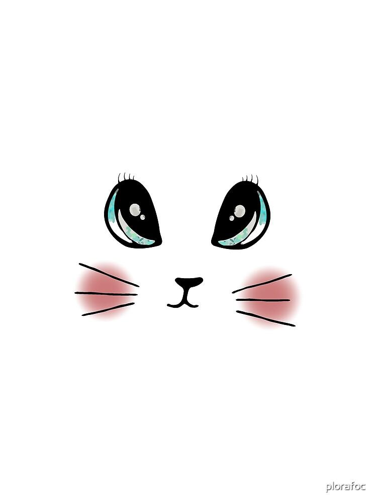 RedBubble: Cat Gatita - KAPPAKKUMA