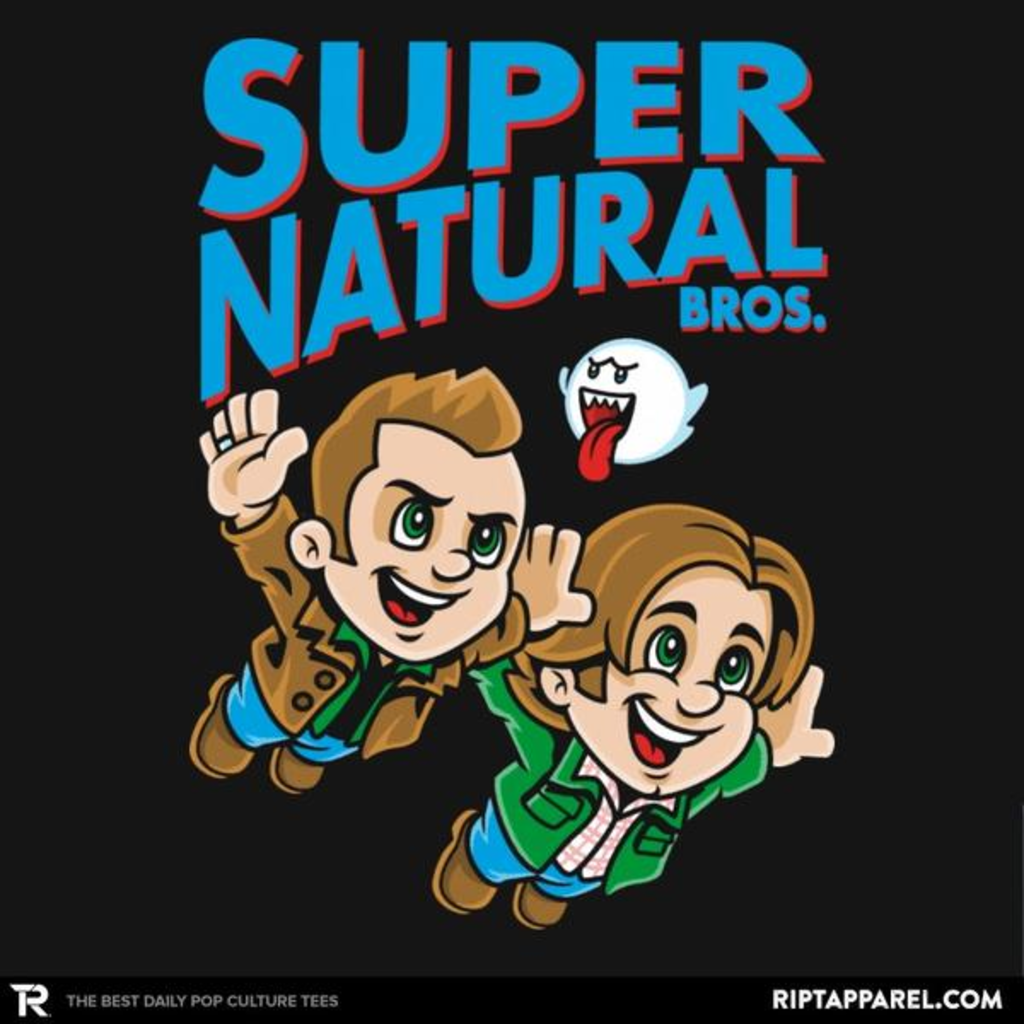 Ript: Super Natural Bros