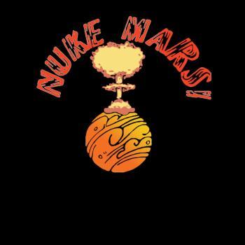BustedTees: Nuke Mars!