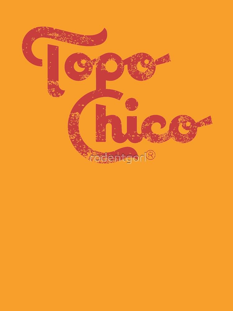 RedBubble: Topo Chico