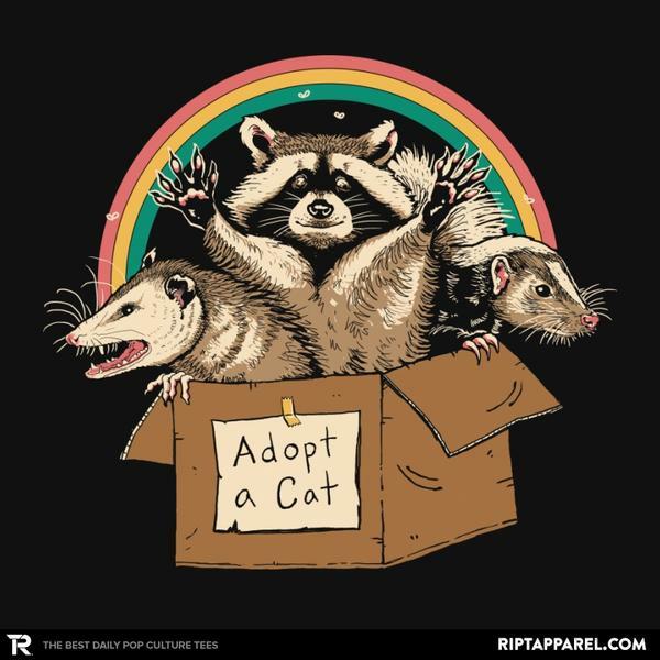 Ript: Adopt Forbidden Cats