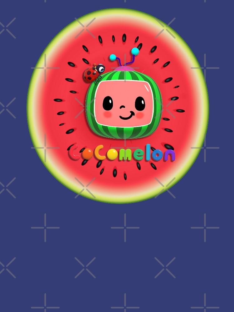 RedBubble: Nursery Rhymes Cocomelon