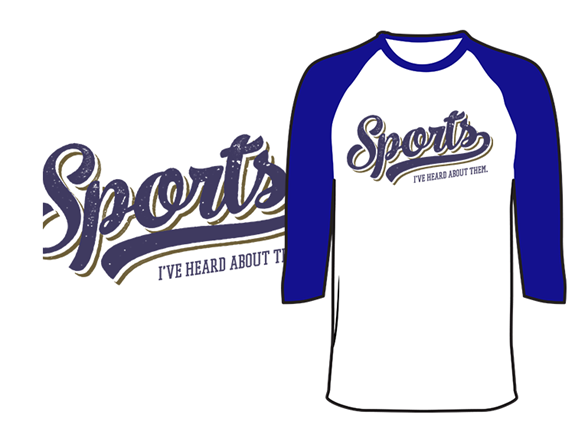 Woot!: Sports - I've Heard Of Them
