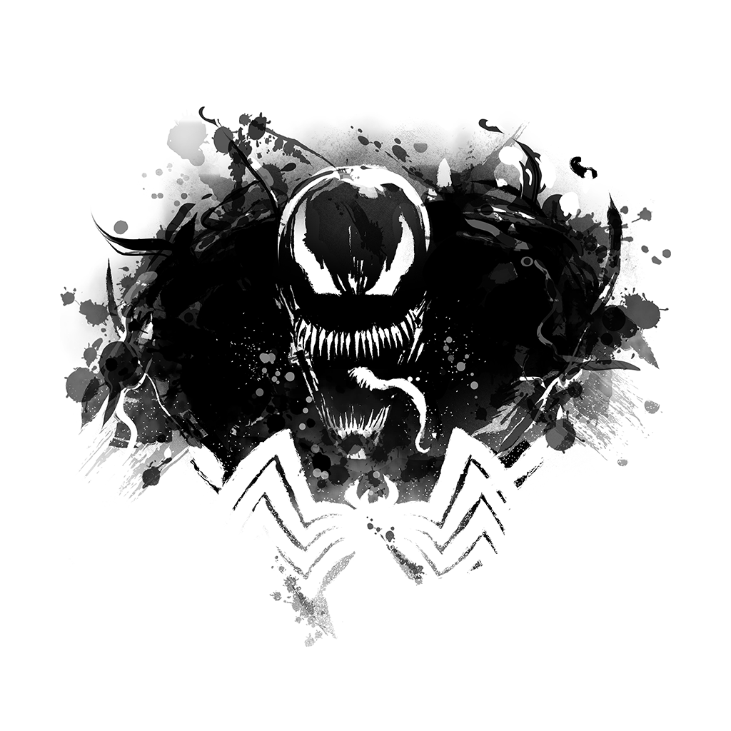 Pop Vulture: The Symbiote
