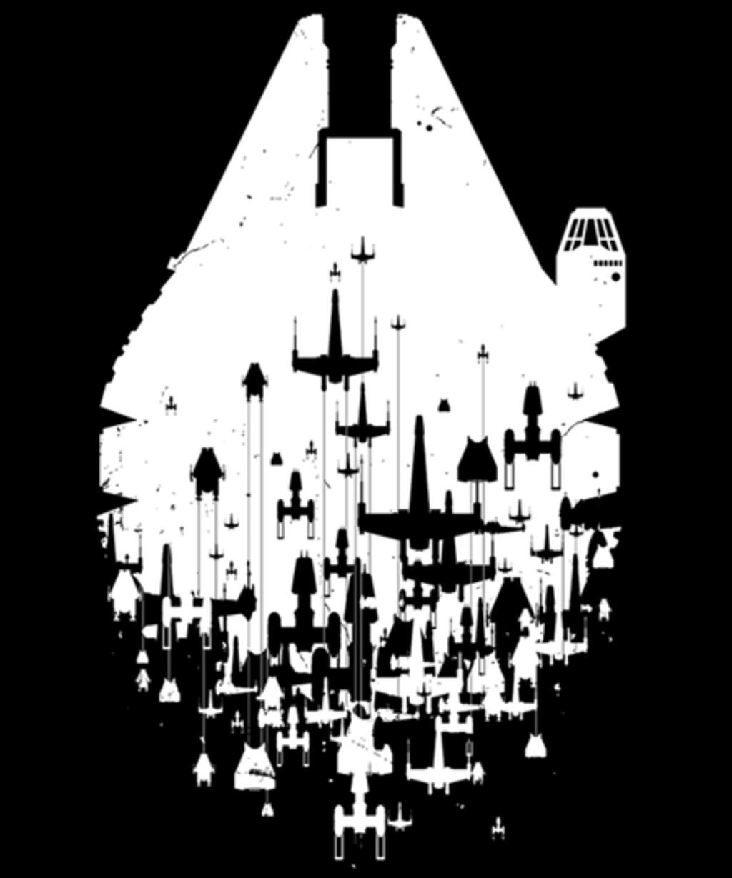 Qwertee: Fractured Rebellion 2