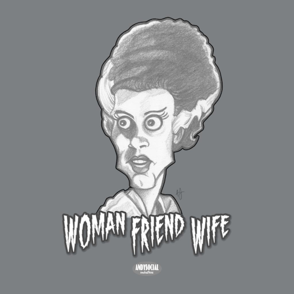 NeatoShop: Woman Friend Wife!