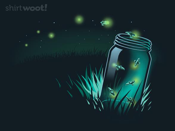 Woot!: Lightning Bugs