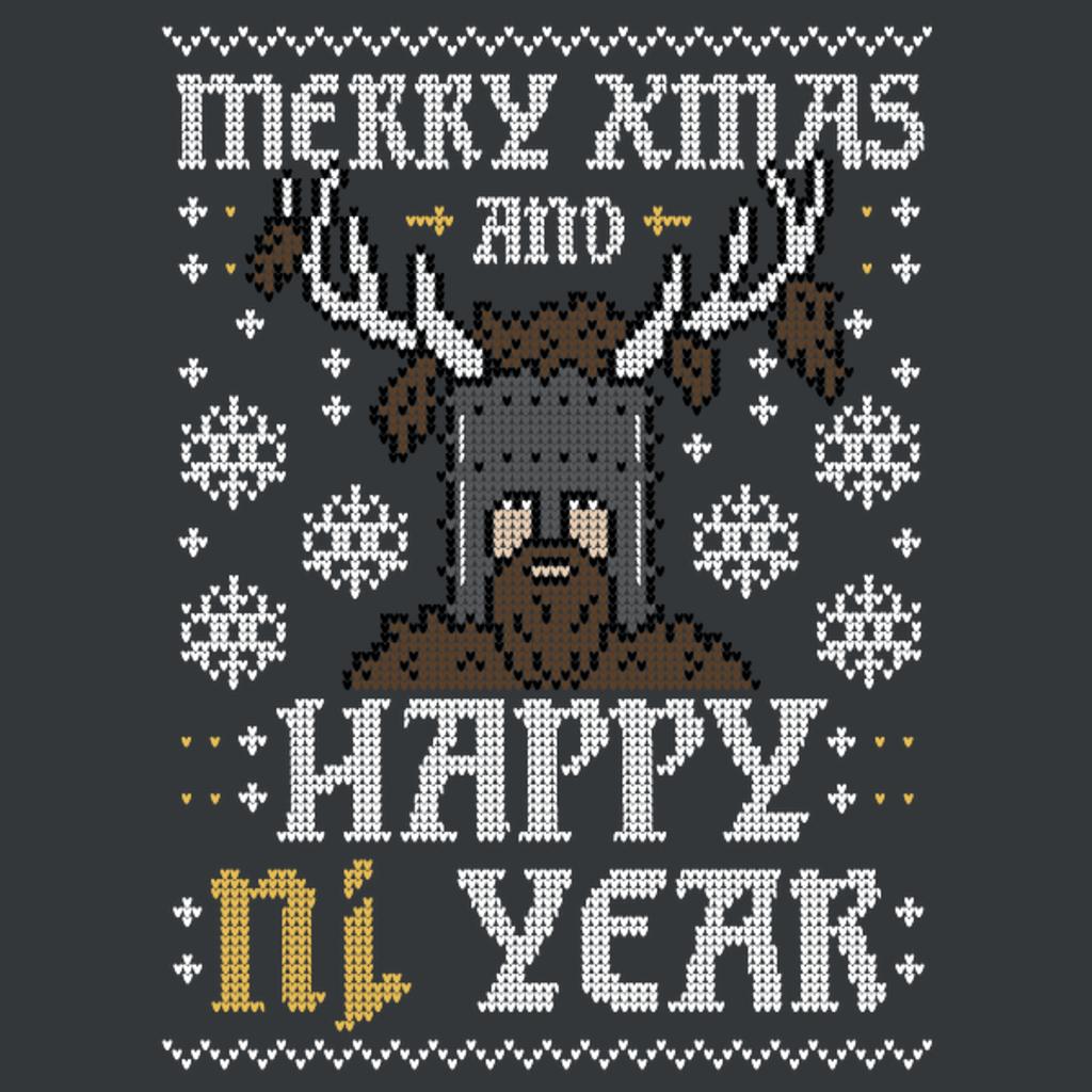 NeatoShop: Happy Ni Year!