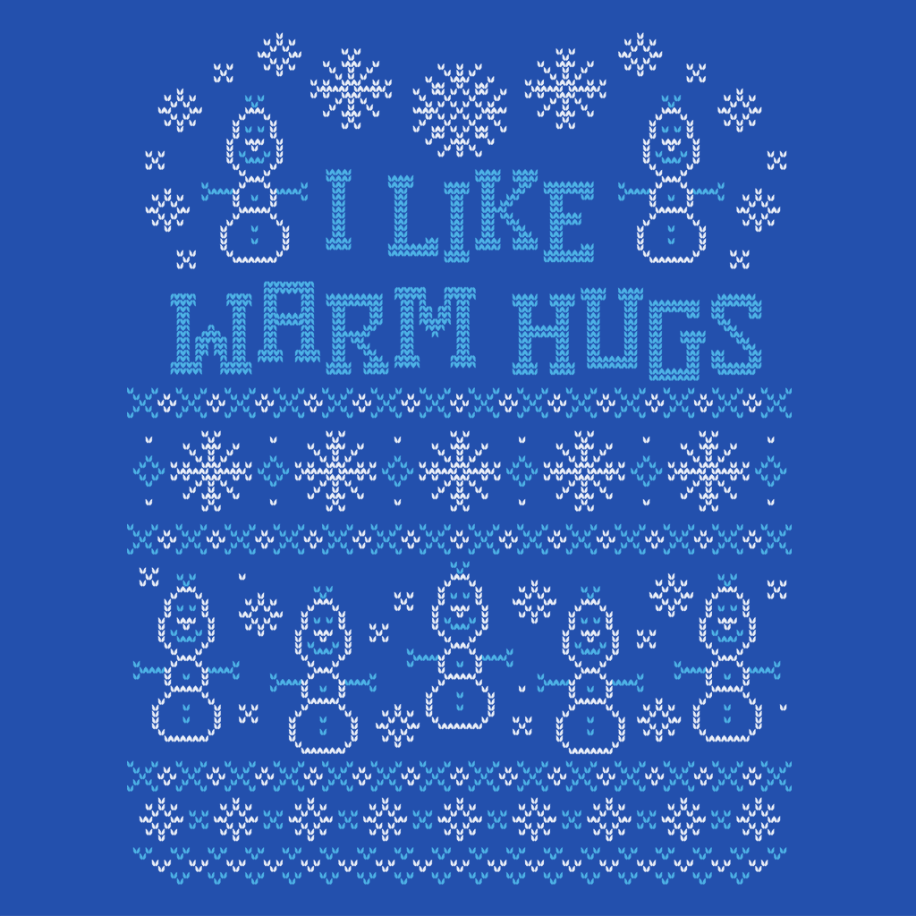 Pop-Up Tee: Warmest Greetings