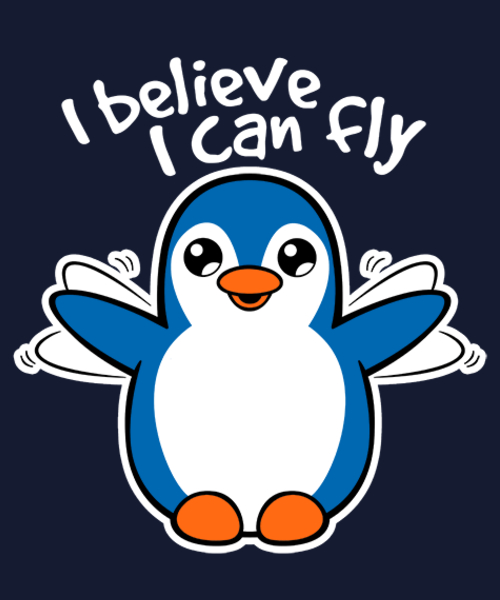 Qwertee: Learning to fly