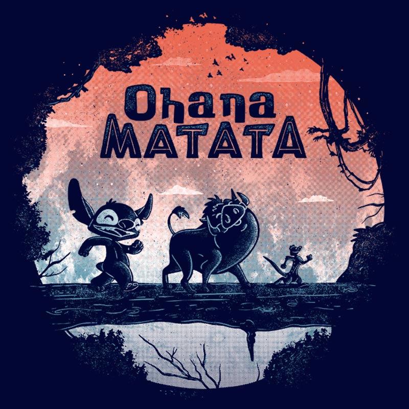 Pampling: Ohana Matata