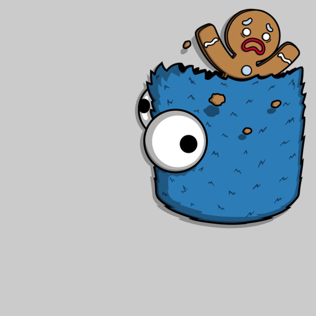 NeatoShop: Om Nom Pocket!
