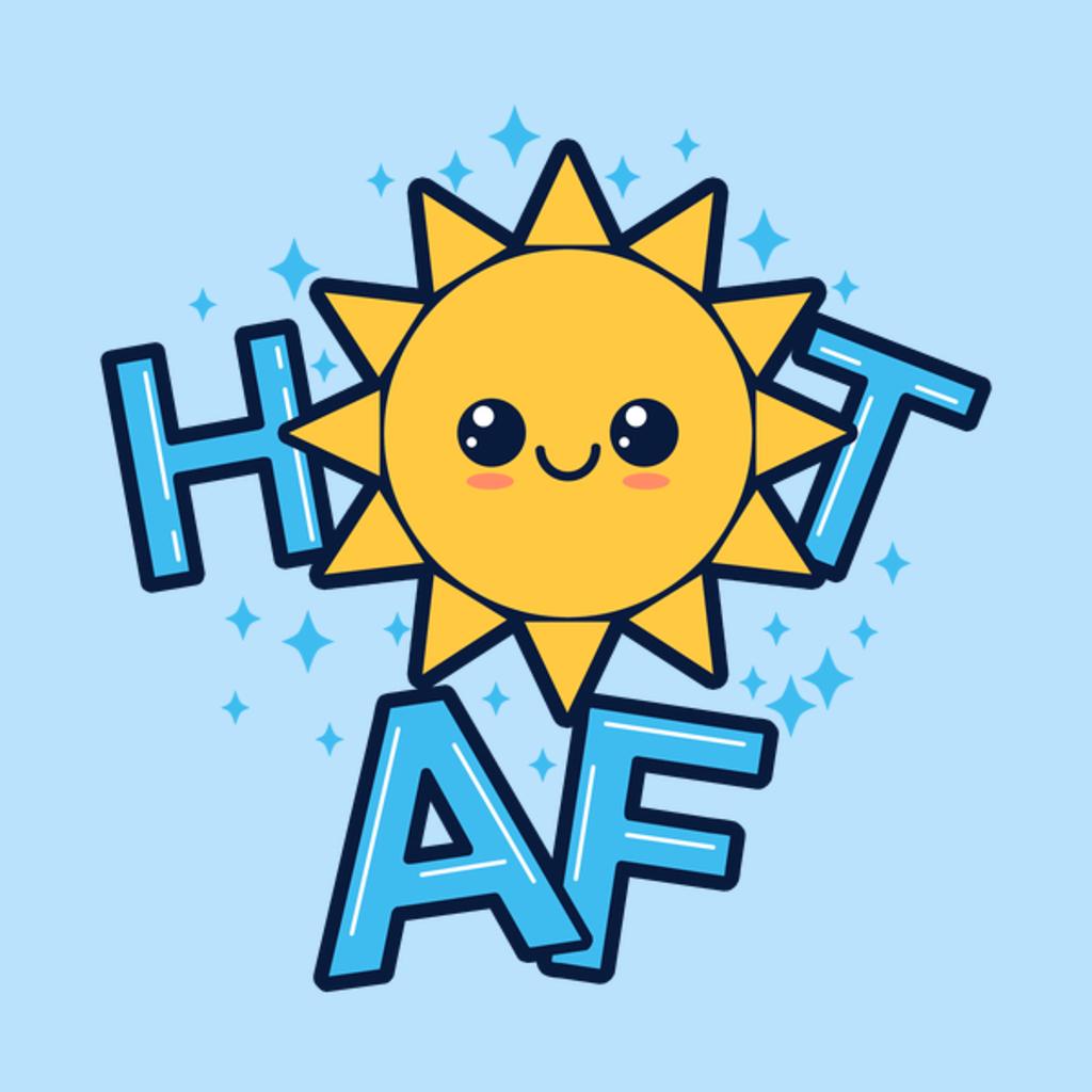 NeatoShop: Hot AF