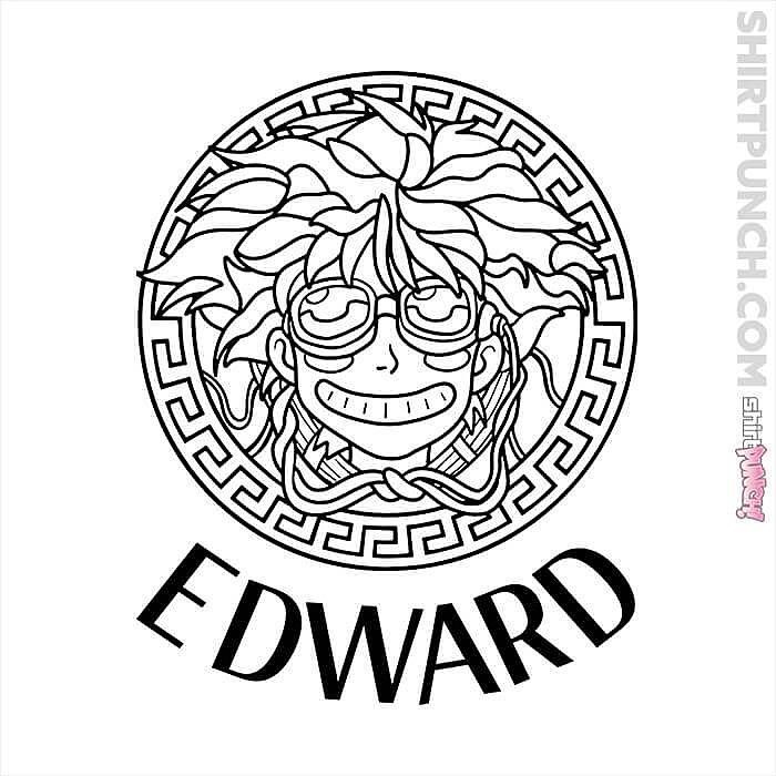 ShirtPunch: Edsace