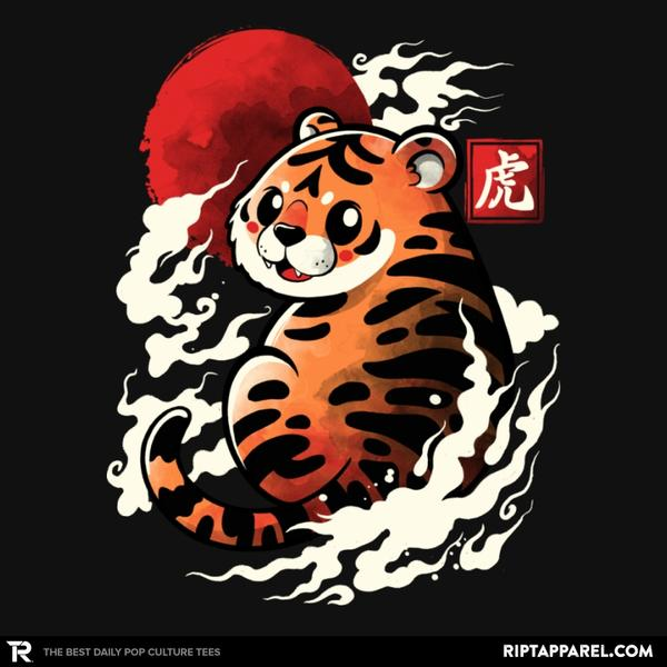 Ript: Tiger Red Sun