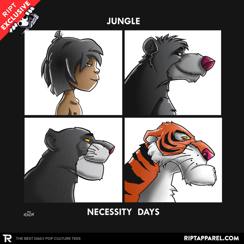 Ript: Jungle Days