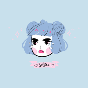 TeePublic: softie