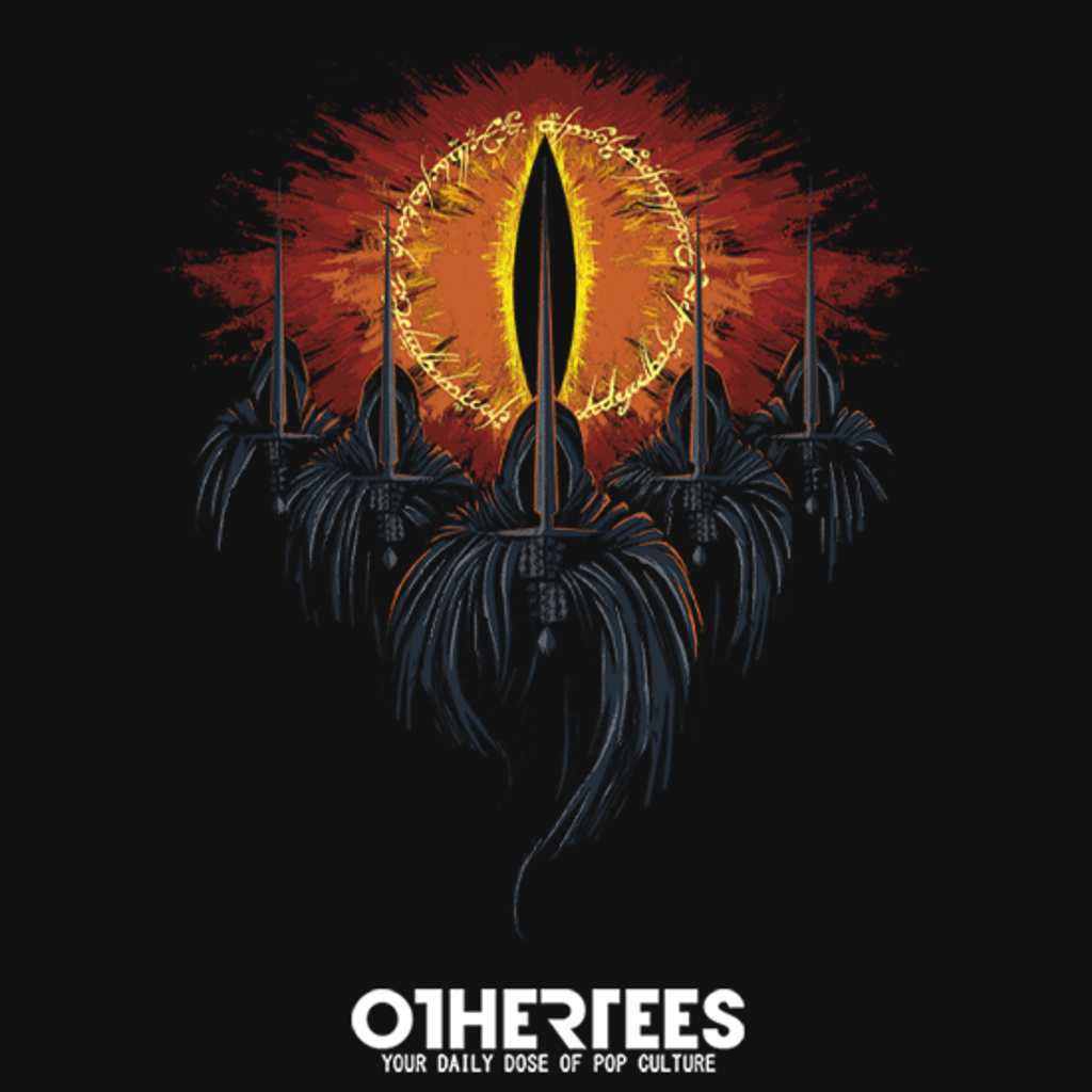 OtherTees: I See You