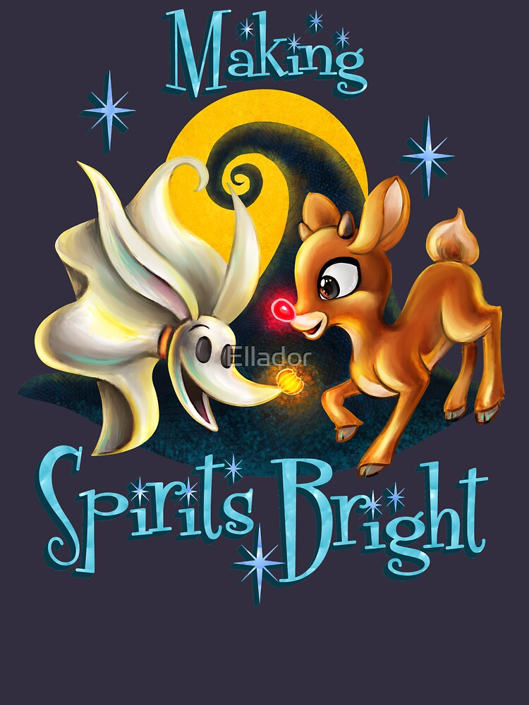RedBubble: Making Spirits Bright