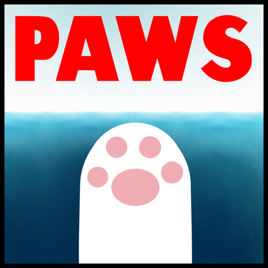 NeatoShop: Paws