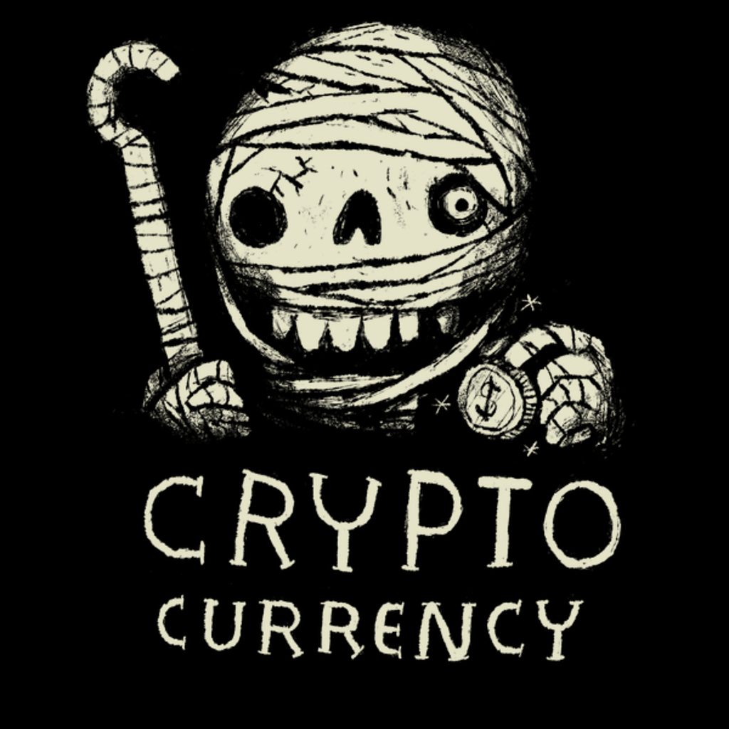 NeatoShop: crypto currency