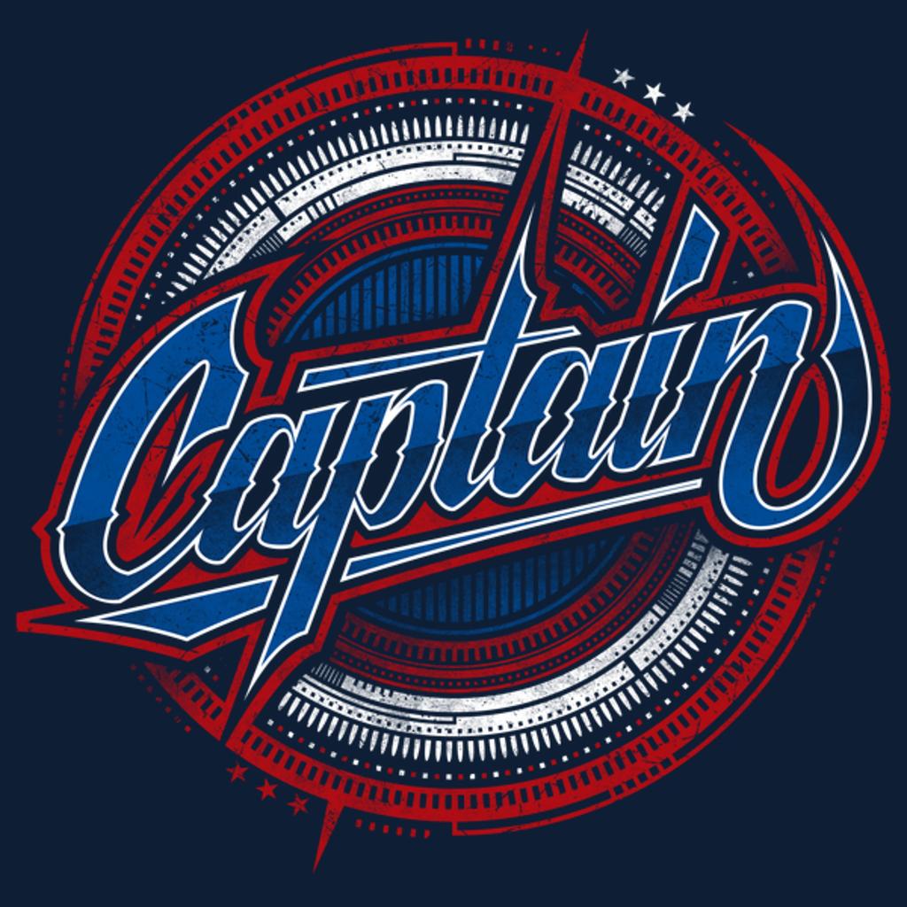 NeatoShop: Captain