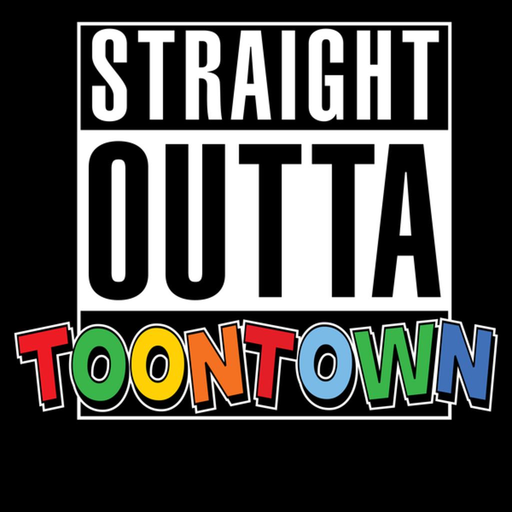 NeatoShop: Straight Outta Toontown