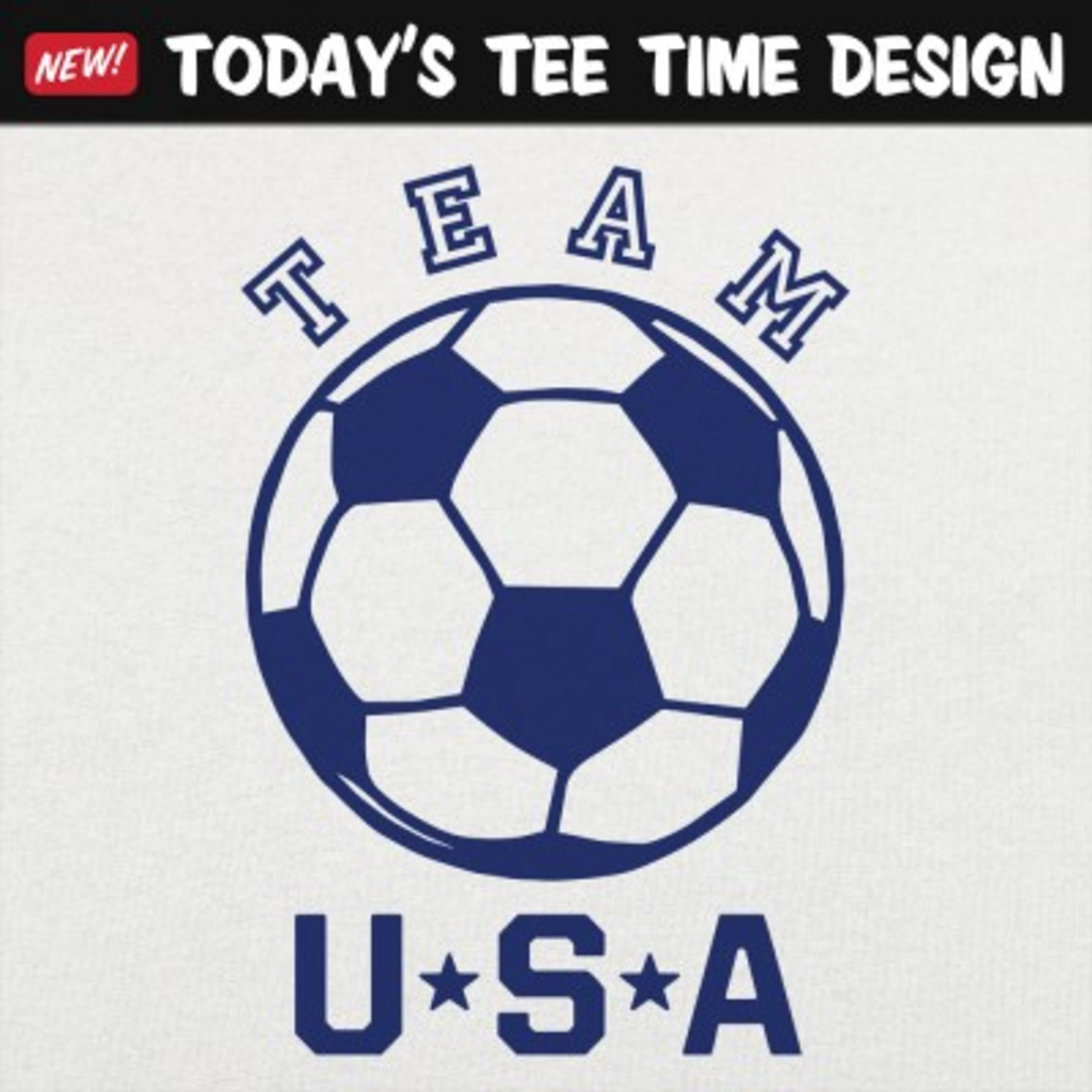 6 Dollar Shirts: Team USA