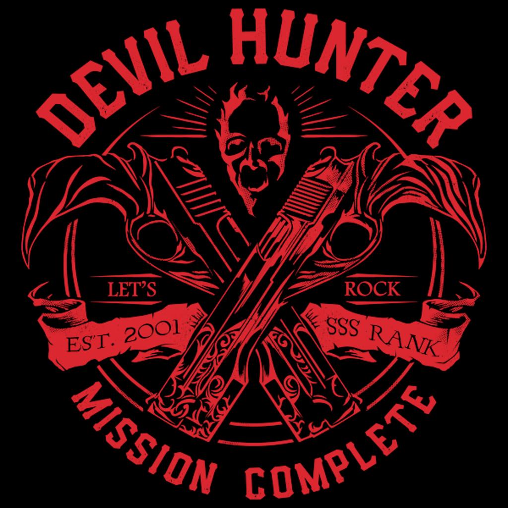 NeatoShop: Devil Hunter