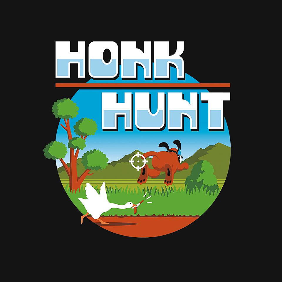 TeeFury: Honk Hunt
