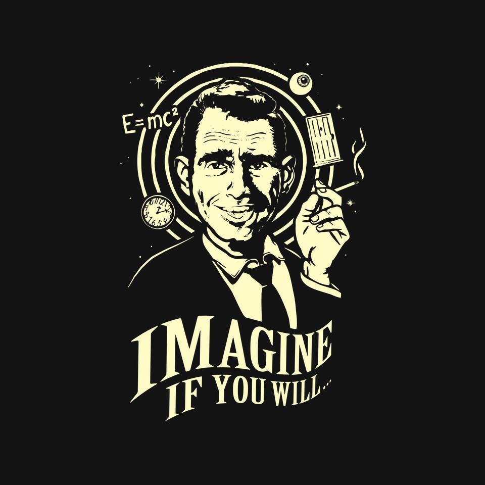 TeeFury: Imagine If You Will