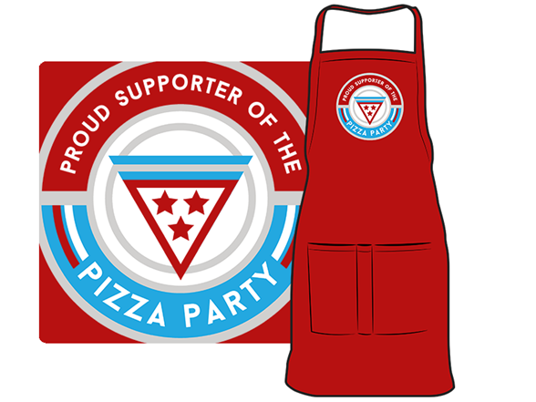 Woot!: Vote Pizza