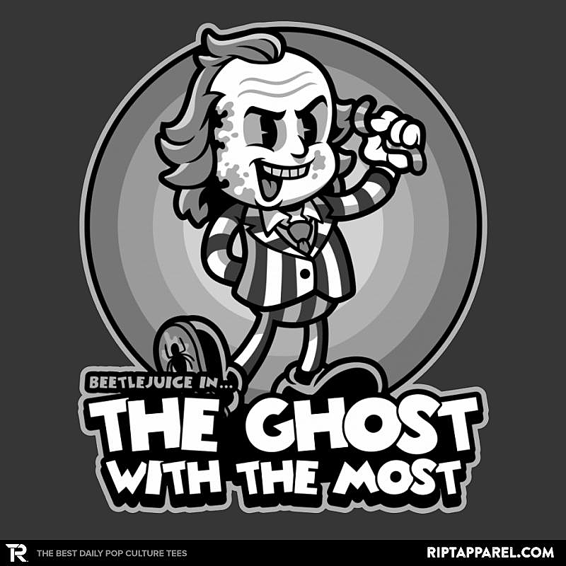 Ript: The Most Ghost