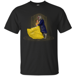 Pop-Up Tee: Eleveny the Beast