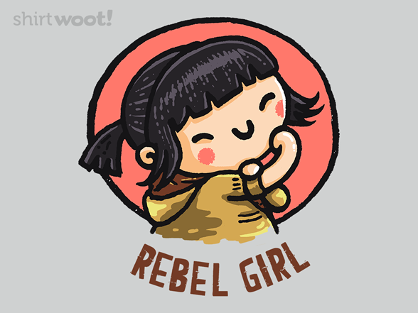 Woot!: Girl Power VI - $15.00 + Free shipping