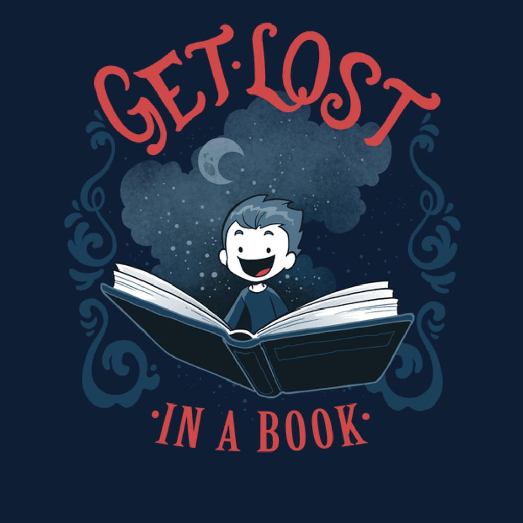 NeatoShop: Book Club