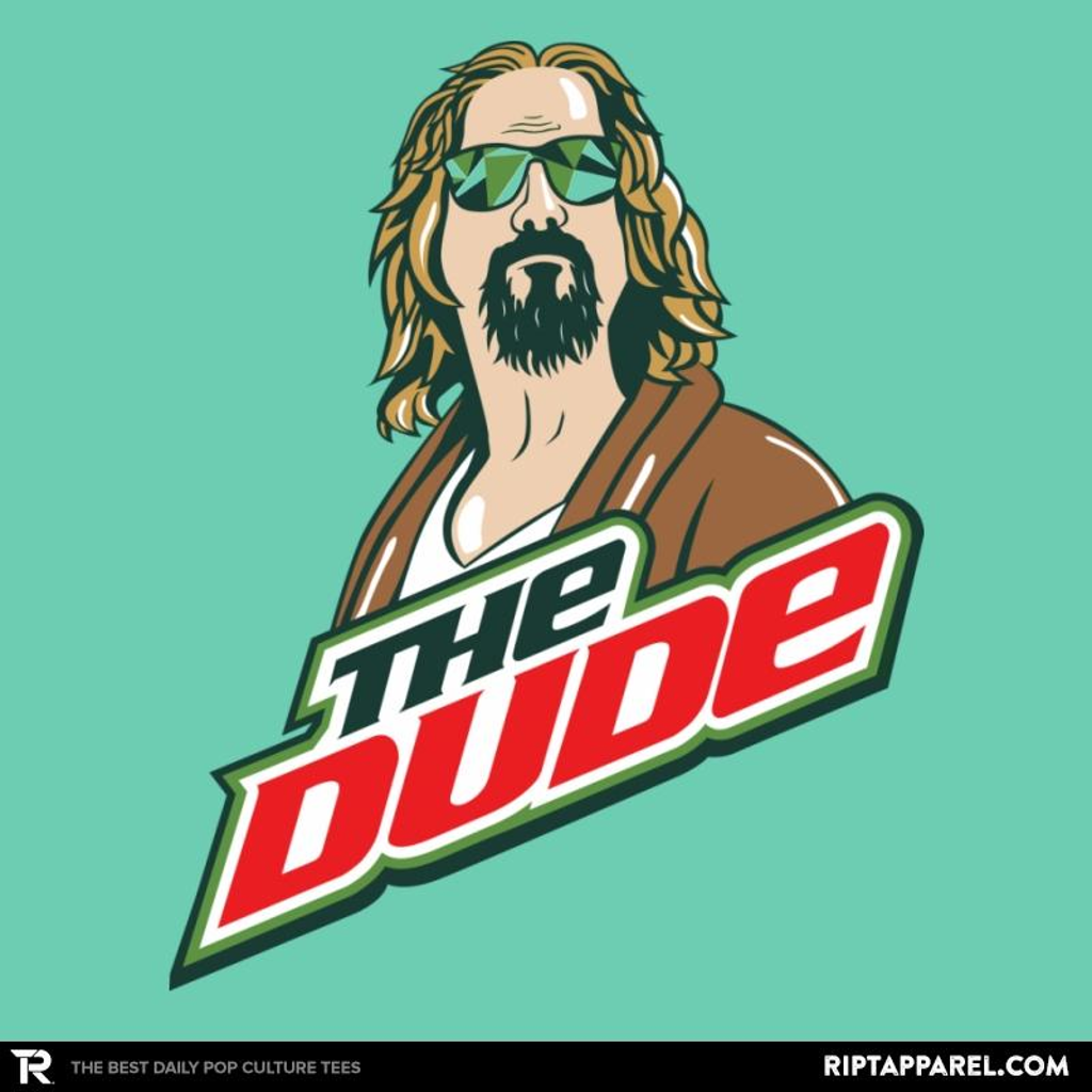 Ript: Mountain Dude