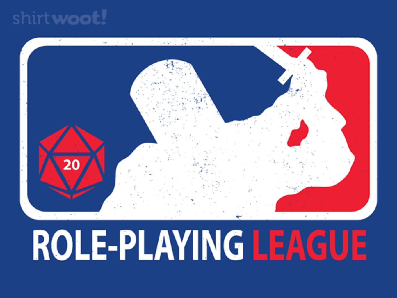 Woot!: RPL