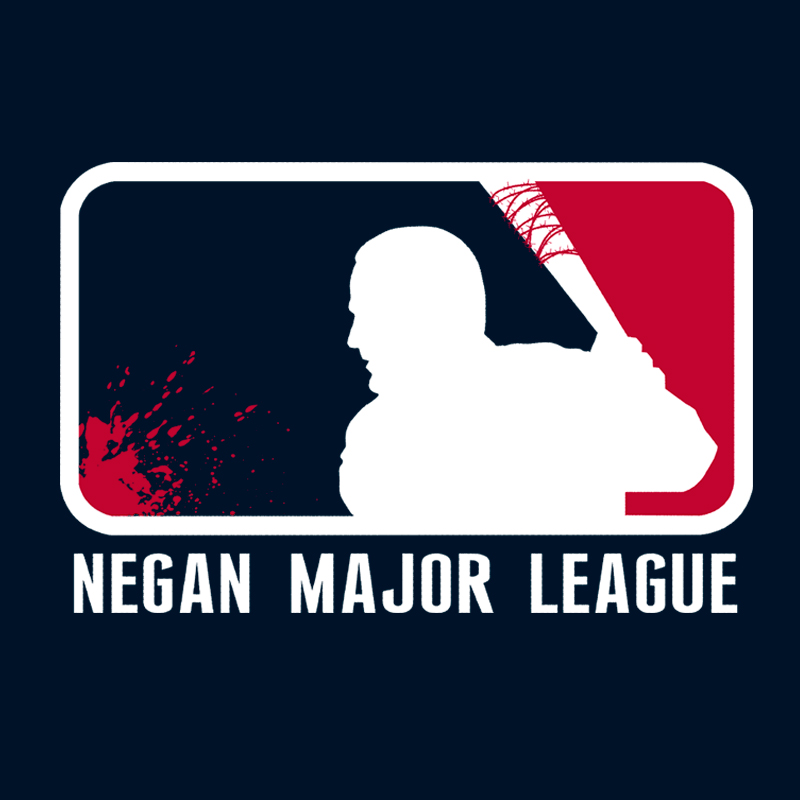 Pampling: Negan Major League