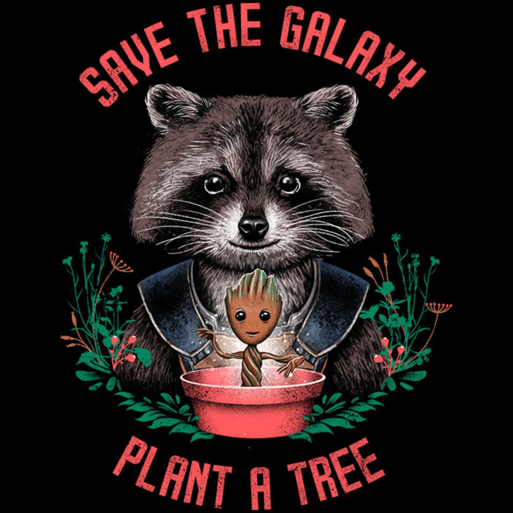 We Heart Geeks: Save the Galaxy