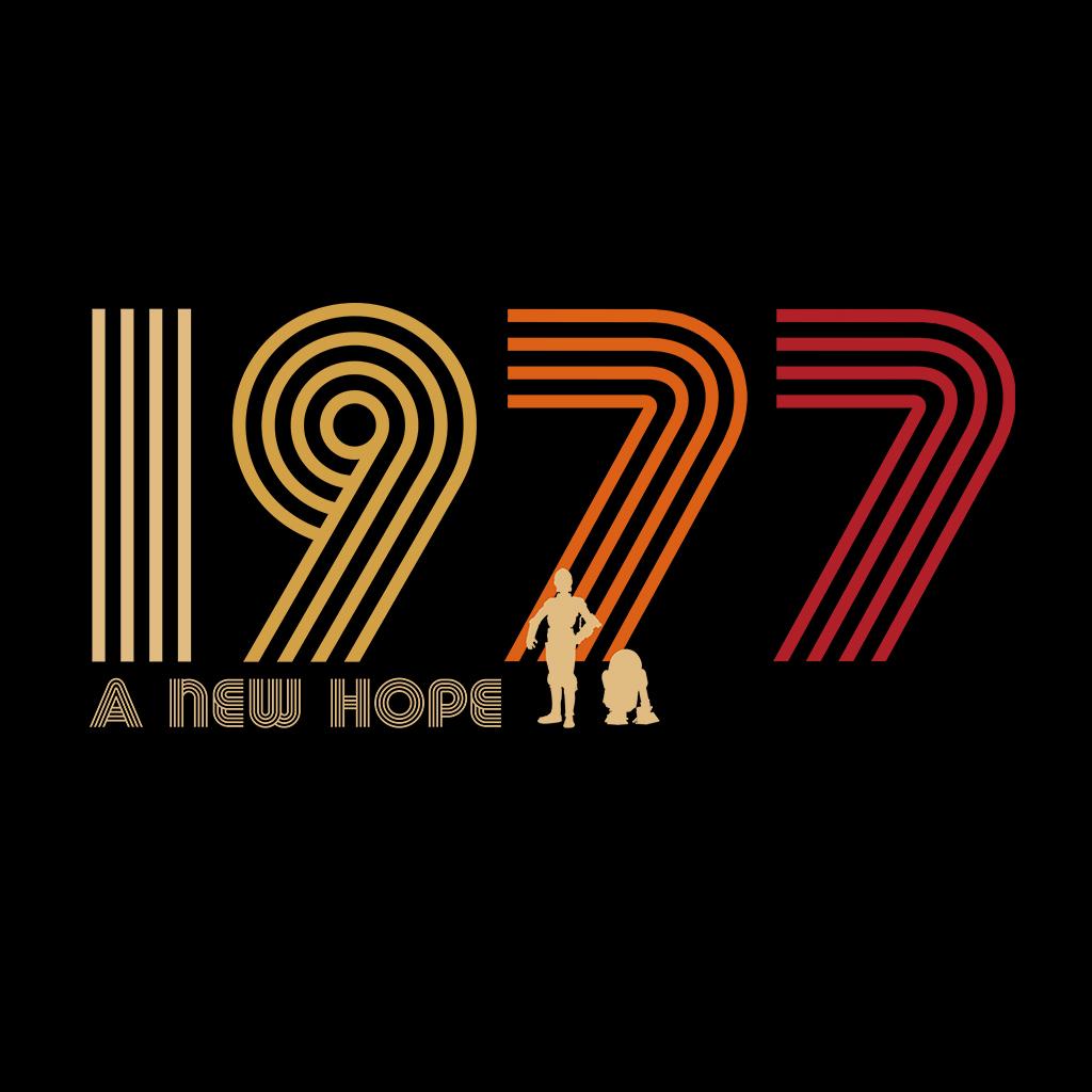 TeeTee: Retro 1977