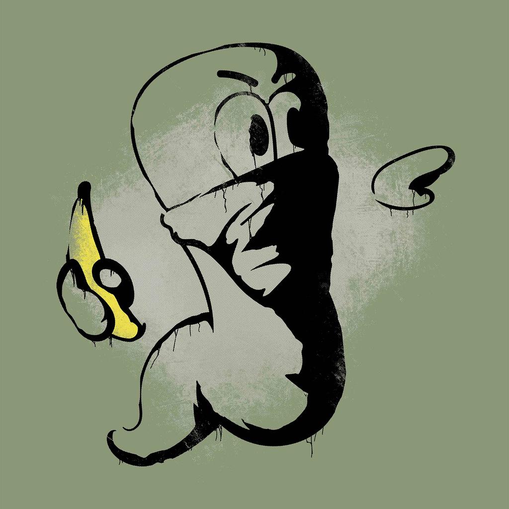Pampling: Worms Banksy
