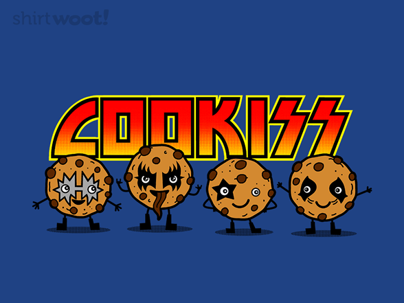 Woot!: Cookiss