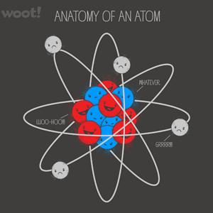 Woot!: Anatomy of an Atom