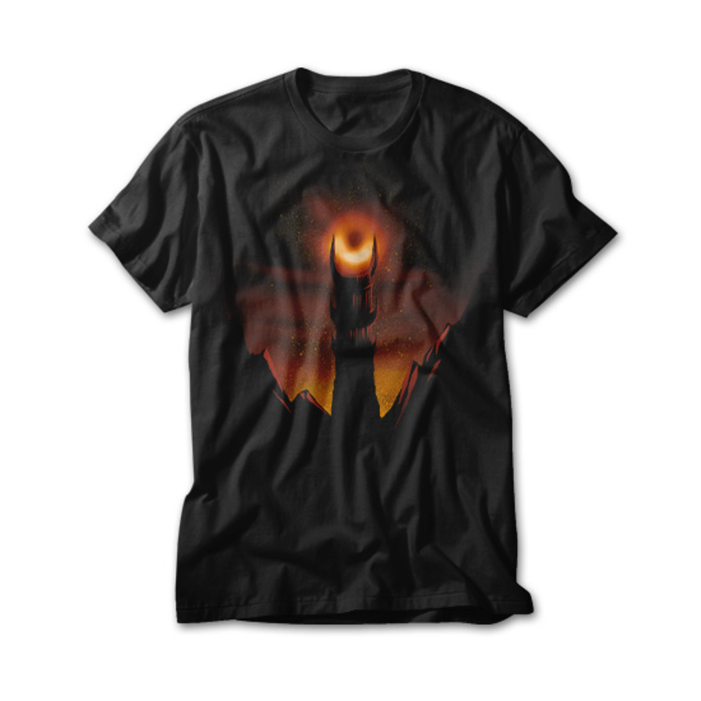 OtherTees: Black Hole