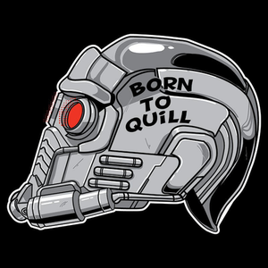 Snappy Kid: Born to Quill