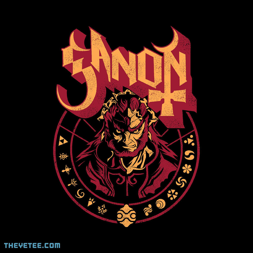 The Yetee: Prince of Darkness