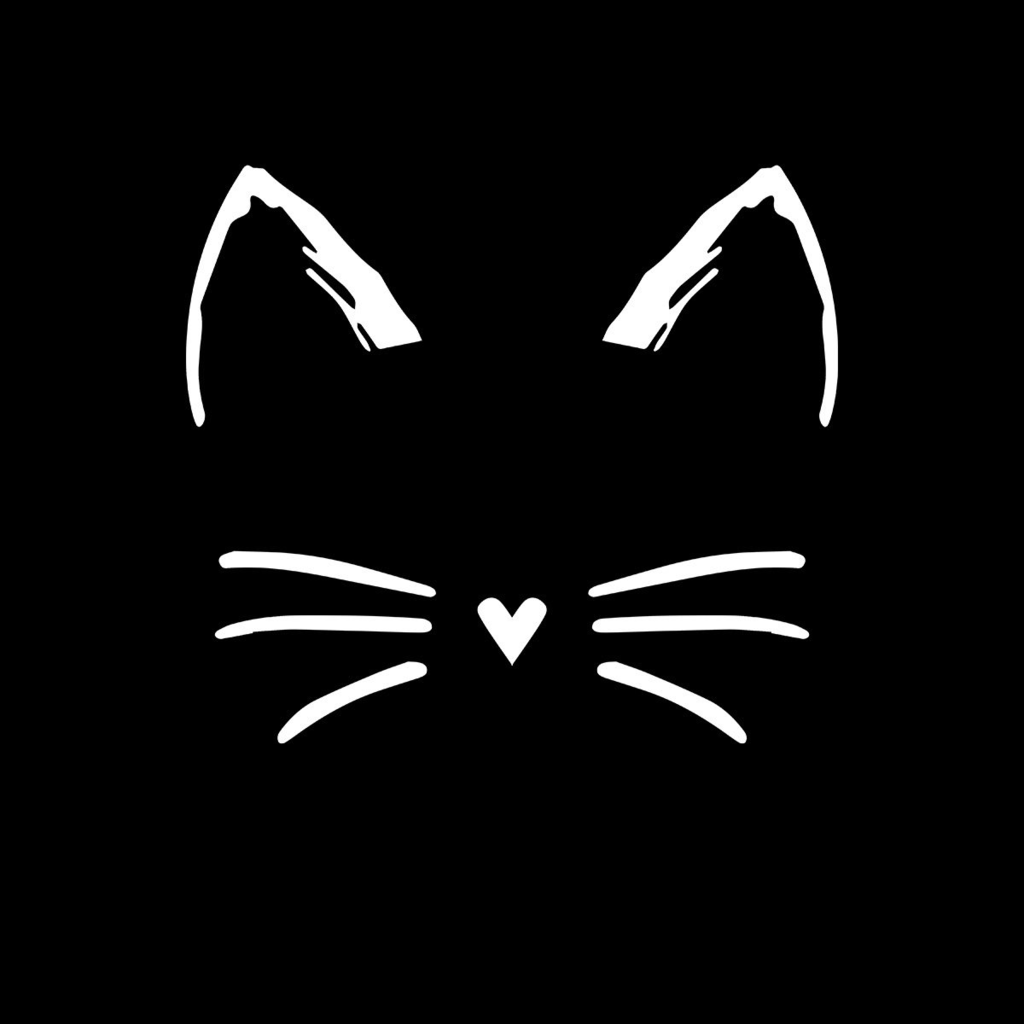 BustedTees: Cat Face